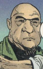 Frankie (East River) (Earth-616) from Spider-Man Annual Vol 1 1997 001