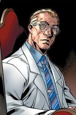 Franklin Storm (Earth-1610) from Ultimate Fantastic Four Vol 1 47 001