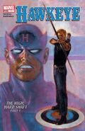 Hawkeye Vol 3 1
