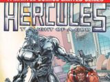 Hercules: Twilight of a God Vol 1 2