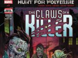 Hunt for Wolverine: Claws of a Killer Vol 1 3
