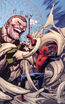 Immortal Hulk Vol 1 14 Spider-Man Villains Variant Textless