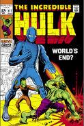 Incredible Hulk Vol 1 117