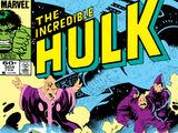 Incredible Hulk Vol 1 304