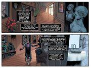 Interior of Tony Stark's SoHo Penthouse from Gambit Vol 5 13