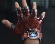 Iron Man Gauntlet (Earth-199999) 001