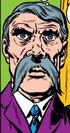 Jason Wilkes (Earth-616) from Tales of Suspense Vol 1 25 001