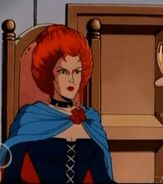 Jean Grey (Earth-92131) from X-Men The Animated Series Season 3 12 001