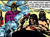 Jivaro Headhunters (Earth-616)