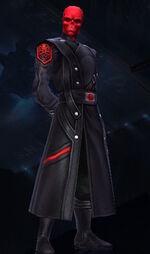 Johann Schmidt (Earth-TRN012) from Marvel Future Fight 001