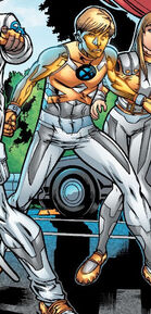 Joshua Foley (Earth-616) from New X-Men Vol 2 6 0001