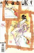 Kabuki Reflections Vol 1 6