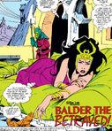 Karnilla (Earth-616) from Balder the Brave Vol 1 2 001