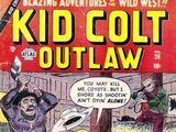 Kid Colt Outlaw Vol 1 26