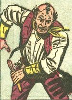 King (Earth-616) from Kid Colt Outlaw Vol 1 55 0001