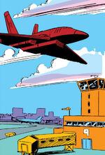 Logan International Airport from X-Factor Vol 1 4 001