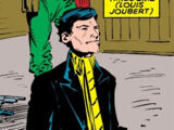 Louis Joubert (Earth-616)