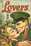 Lovers Vol 1 60