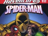 Marvel Adventures: Spider-Man Vol 1 11