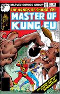 Master of Kung Fu 73