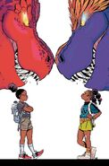 Moon Girl and Devil Dinosaur Vol 1 21 Textless