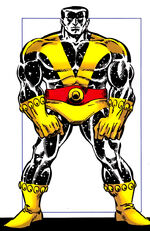 Neutron (Imperial Guard) (Earth-616) from X-Men Phoenix Force Handbook Vol 1 1 001