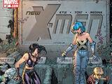 New X-Men Vol 2 27