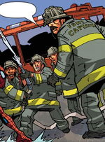 New York City Fire Department (Earth-20051) from Marvel Adventures Spider-Man Vol 2 10 0001