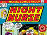 Night Nurse Vol 1 2