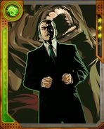 Norman Osborn (Earth-616) from Marvel War of Heroes 005