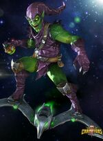 Norman Osborn (Green Goblin) (Earth-TRN517) from Marvel Contest of Champions 001