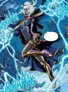 Ororo Munroe (Earth-616) from Uncanny X-Men Vol 5 10 001
