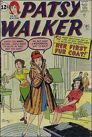 Patsy Walker Vol 1 105