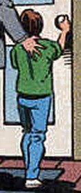 Paul Conklin Jr. (Earth-616) from Thunderstrike Vol 1 13 0001