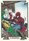 Peter Parker (Earth-616) from Todd Macfarlane (Trading Cards) 0005