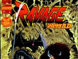 Ravage 2099 Vol 1 33