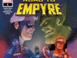 Road to Empyre: The Kree/Skrull War Vol 1 1