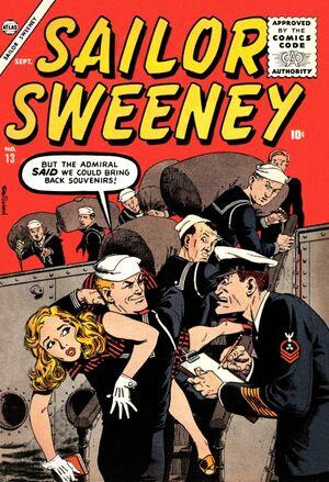 Sailor Sweeney Vol 1 13