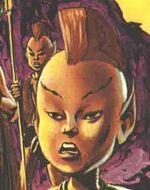 Savage Elves (Weirdworld) from Marvel Comics Super Special Vol 1 13 001