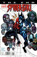 Spider-Girl The End! Vol 1 1