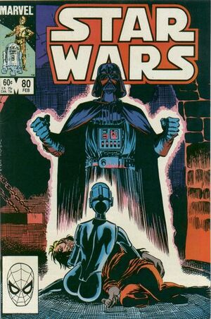 Star Wars Vol 1 80