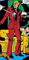 Steel Harris (Earth-616) from Marvel Spotlight Vol 1 31 0001