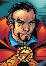Stephen Strange, Sr. (Earth-1610) from Ultimate Spider-Man Vol 1 70 001