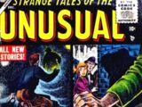 Strange Tales of the Unusual Vol 1 1