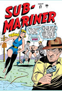 Sub-Mariner Comics Vol 1 27