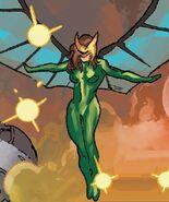 Tamara Kurtz (Earth-616) from X-Men Blue Vol 1 26