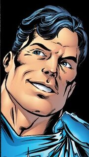Ted Simmons (Earth-616) from Amazing Fantasy Vol 2 13 0002