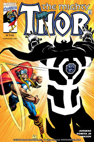 Thor Vol 2 16