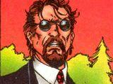 Tom Nicholls (Earth-616)