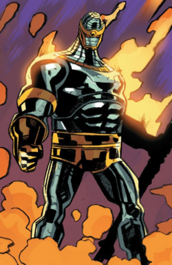 Torgo (Earth-616) from Drax Vol 1 5 001